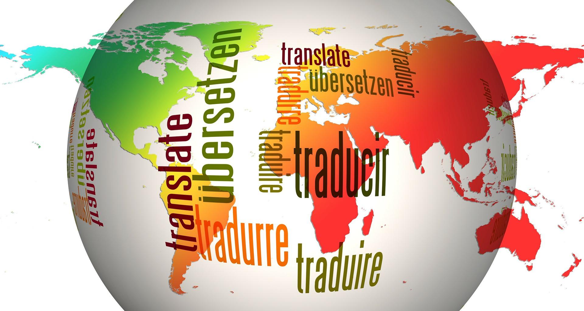 Motivos para encargar tus traducciones con una empresa de traducción