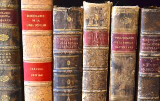 diccionarios rae